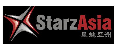 Starzasia Logo